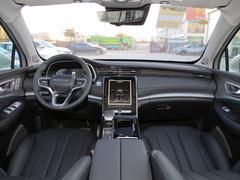 2021款 Supreme系列 400TGI 自动智能座舱尊荣版