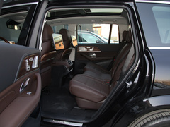 2021款 GLS 450 4MATIC 豪华型