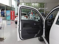 2021款  2.0T汽油两驱超值版大双GW4C20B