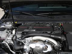 2020款 AMG A 35 L 4MATIC