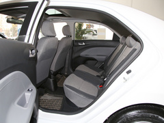 2020款 改款 1.4L 自动舒适天窗版