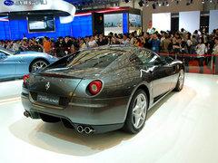 2006款6.0L AMTFiorano