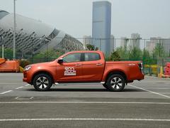 2021款  1.9T自动四驱柴油Global引领型RZ4E
