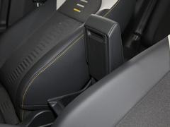 2021款 Plus 1.5L 自动炫彩科技版