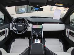 2021款 249PS R-Dynamic SE 性能科技版 5座
