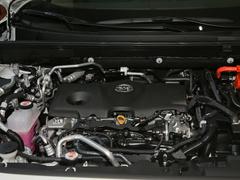 2021款 2.5L 两驱精英Pro