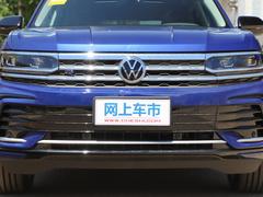 2021款 380TSI 四驱尊崇豪华版