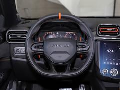 2021款 2.0TD Halo 驾控套件版