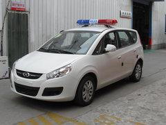 2007款 2.4 手动 简易型囚车(简配IV) 8座