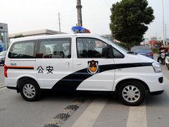 2007款2.4 手动简易型囚车(简配IV) 8座