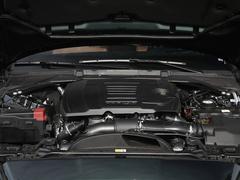 2021款 XFL 2.0T P250 四驱曜黑运动版