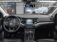 2022款 2.0T 两驱豪华版