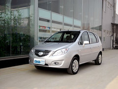2008款1.6L 手动舒适型