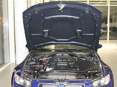 2009款 4.0L DCT 敞篷轿跑车