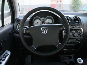 宝骏汽车  1.2L 手动 方向盘整体