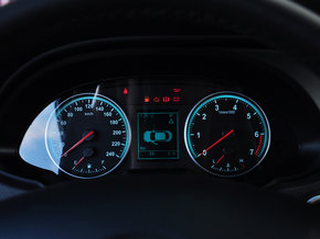 中华  1.5T 自动 方向盘后方仪表盘