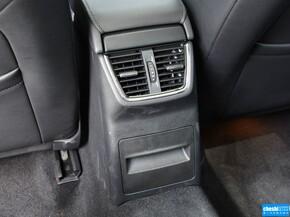 斯柯达  280TSI DSG 前排座椅中央后方整体
