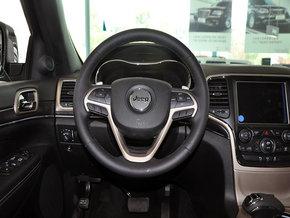 全新jeep大切诺基越野利器天津港特价惠高清图片