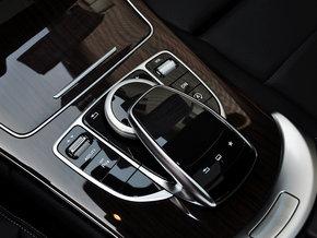 奔驰E级安装车视野360度全景行车记录仪图解