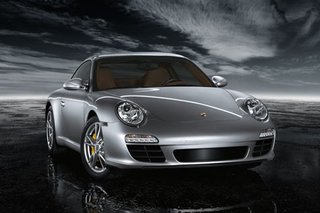 2010款911 Carrera