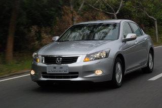 2008款2.0L 自动EX Navi