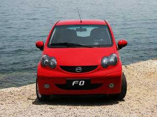 2009款1.0L 手动舒适型