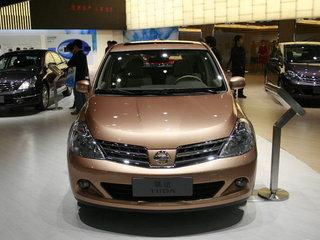 东风日产 骐达 2008款