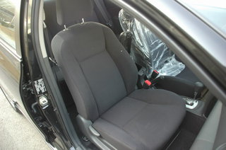 丰田 威驰 2008款 副驾驶席座椅