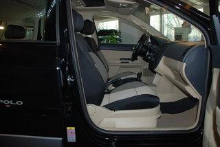 大众(上汽) Cross Polo 副驾驶席座椅