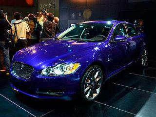2011款3.0 自动V6 75周年纪念版