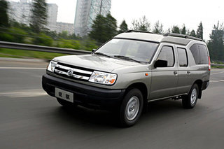 2005款3.2L 手动标准型 两驱 柴油进口机