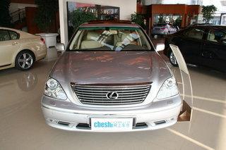 2006款LS430 4.3 AT/MT