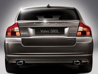 沃尔沃 S80L