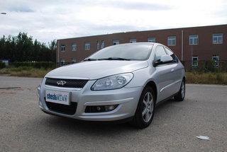 2009款A3 1.6 MT标准型5座