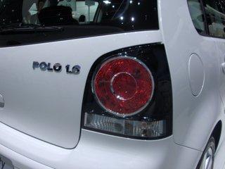 上海大众 Polo Sporty