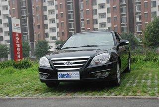 2009款2.0L 手动豪华型 GL