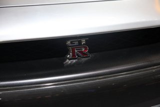日产(进口) 日产GT-R 2009款
