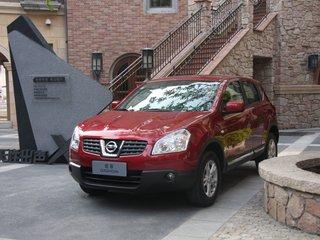 2010款2.0L CVT雷 5座