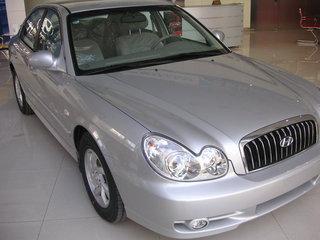 2005款2.0 GL 自动标准型