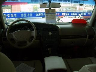 2005款2.5G豪华型