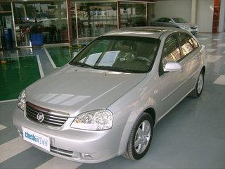 2006款1.6L 手动LE舒适版