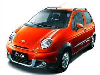 新乐驰 1.2 mt运动款 时尚型2010款高清图片
