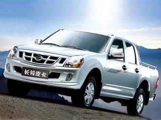 2010款2.4 手动柴油版