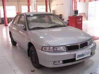 2005款菱帅 1.6 MT标准型