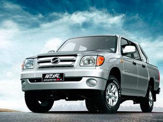 2011款2.5 手动柴油四驱超豪华