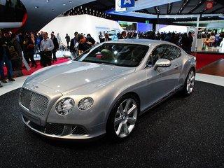 2011款GT 6.0 AT