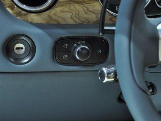 宾利 新Continental GT 车展
