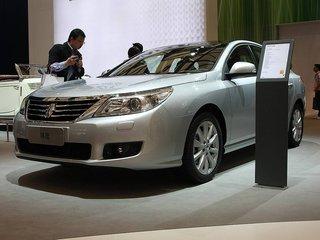 2011款2.0 CVT豪华导航版