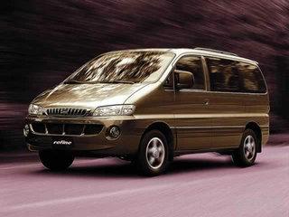 2010款2.5 手动7座彩色之旅 柴油版