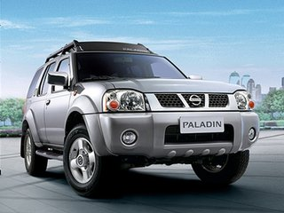 2009款2.4 手动2WD豪华型(国Ⅳ) 5座